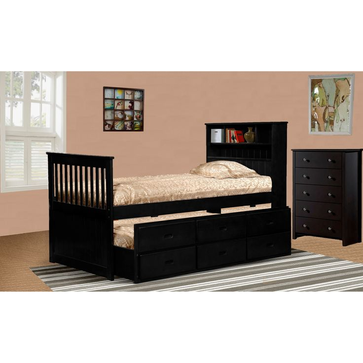 Best 25 Twin Captains Bed Ideas On Pinterest Twin Bed