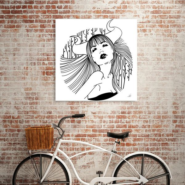 Curioos   Exclusive Art Prints by the world's finest Digital Artists