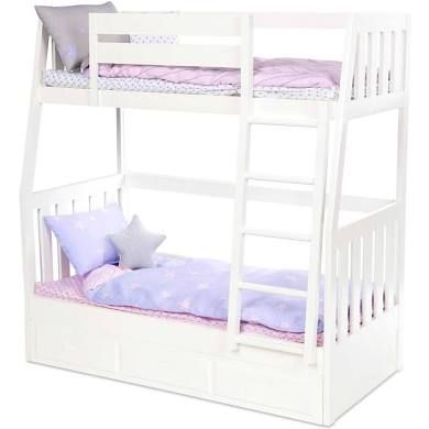 Our Generation Bunk Bed Doll Accessories Edited By Fifa