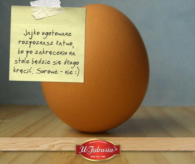 #JędruśRadzi #jajko