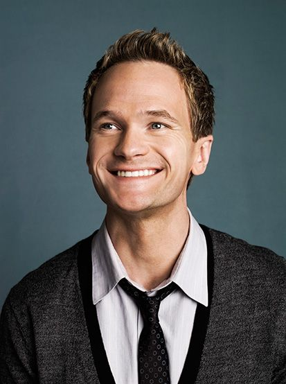 Neil Patrick Harris for the role of Mr. O'Neill