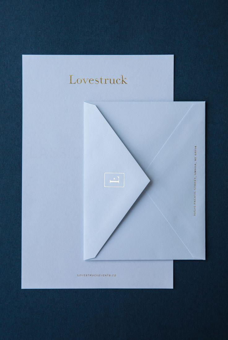 Lovestruck Branding & Collateral