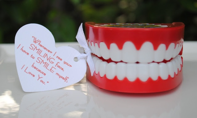 dental valentines day sayings