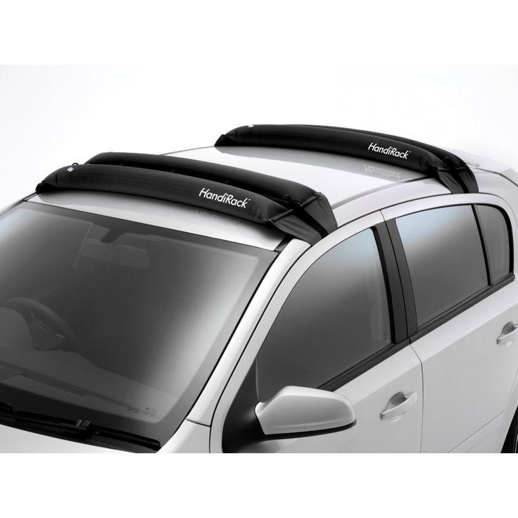 Les Barres de toit Gonflable !L'accessoire qu'il vous faut pour vos planches de Surf, Stand Up padlle, Sup, ...