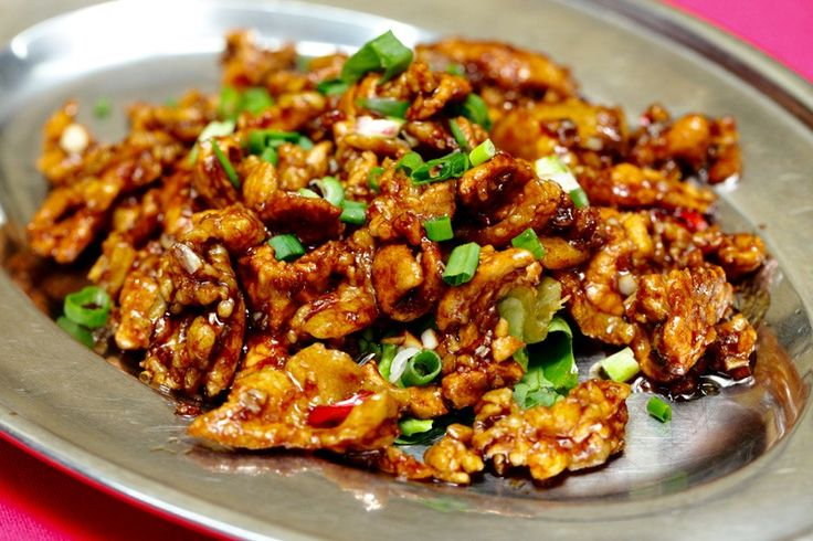 Fried Belly Pork - Huan Kee Night-time Cze Char Food Stall @ Wai Sek Kai @ Jalan Kepong Baru @ Business hours: 5.30pm onwards - courtesy of VKeong