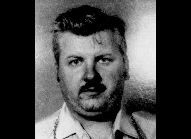 john wayne gacey...serial clown and fat dude