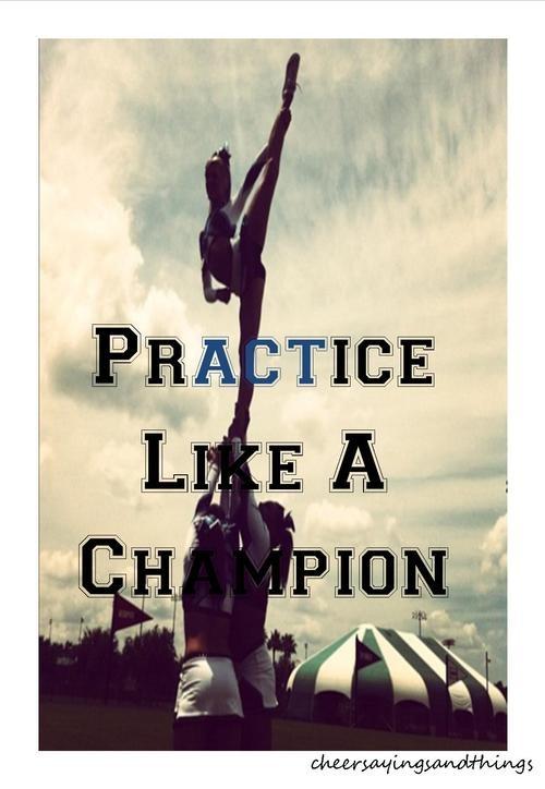 Cheer Sayings & Things | Cheerleading | Pinterest | Cheer ...