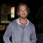 Gerard Butler admits Brandi Glanville fling -