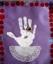 Klinkers in Beeld: De hand van Sinterklaas (Met beschrijving)
