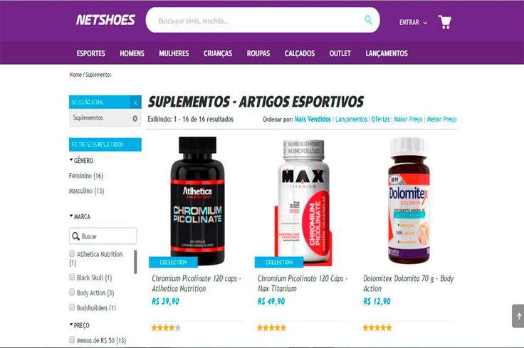 Ofertas Imbatíveis Suplementos Alimentares Online