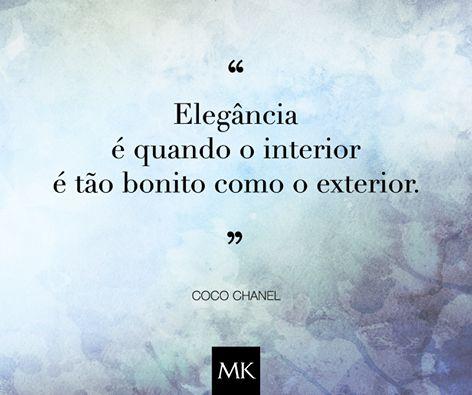 Interiorize este lema para um fim de semana a transbordar de confiança. :)