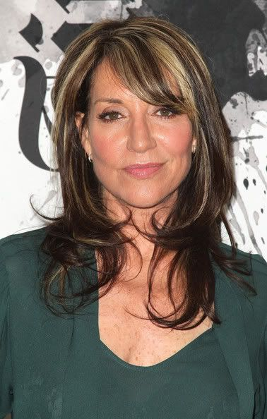 Katey Sagal / Gemma Teller Morrow - MyMedia-Forum.com - love her hair