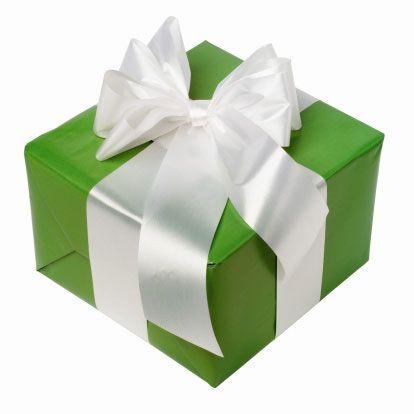 How to Wrap Presents Like a Pro  Photo by: Stockbyte/Thinkstock