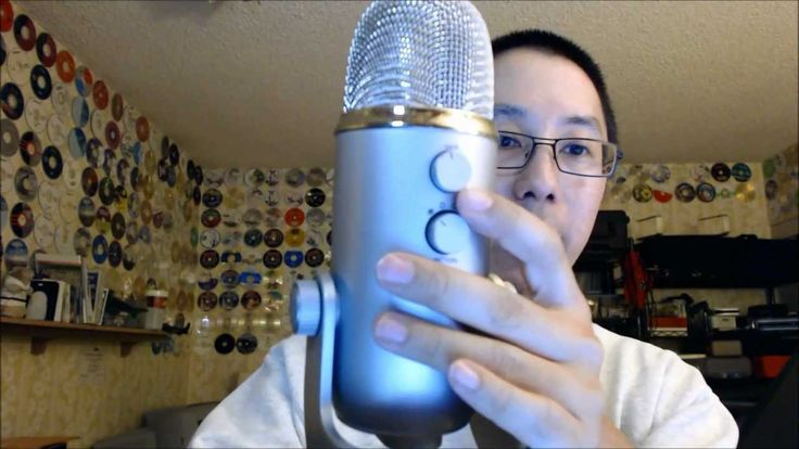 Blue Yeti microphone and Logitech C920 webcam review