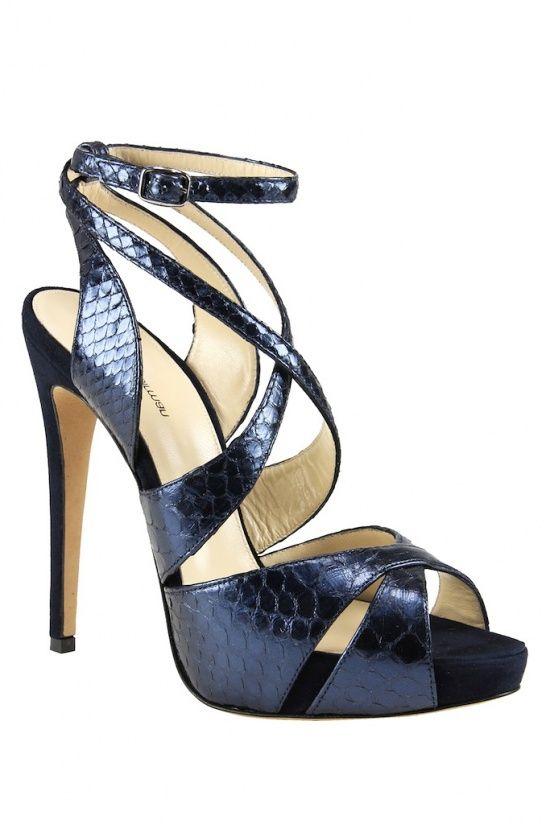 Collection de chaussures Alexandre Birman automne hiver 2012-2013 - Blog Chaussures