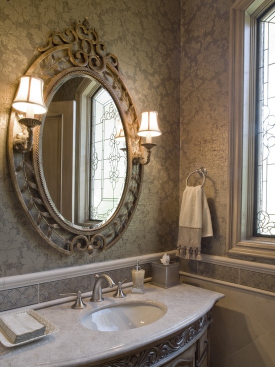 Bathroom Mirrors Design Impressive Inspiration