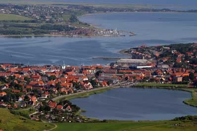 lemvig denmark - Aunt and Uncle lives here.  Spent many vacations here as a child