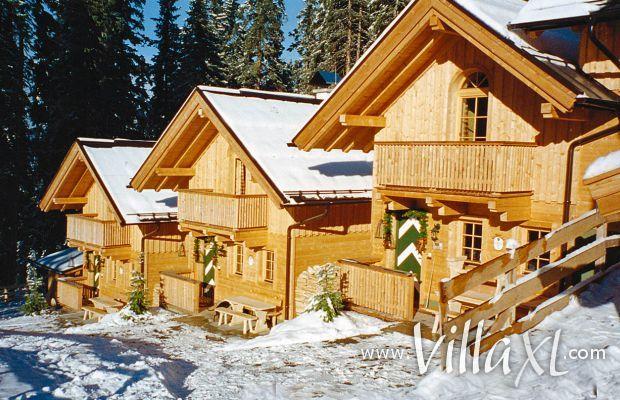 Oostenrijk | Zillertal: Hochfügen - Hochzillertal | Vakantiehuis De Tiroler