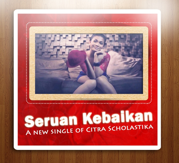 Singlet terbaru 2013 Citra Scholastika