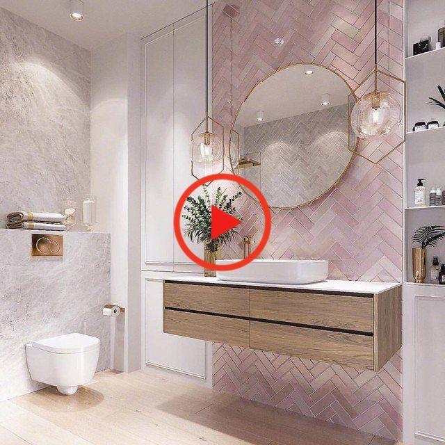 Ideen Fur Die Badbeleuchtung Um Ihrem Raum Einen Vertraumten