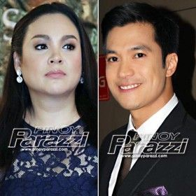 Claudine Barretto at Diether Ocampo, muling bubuhayin ang TV career http://www.pinoyparazzi.com/claudine-barretto-diether-ocampo-muling-bubuhayin-ang-tv-career/