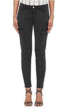 Houlihan Cargo Jeans