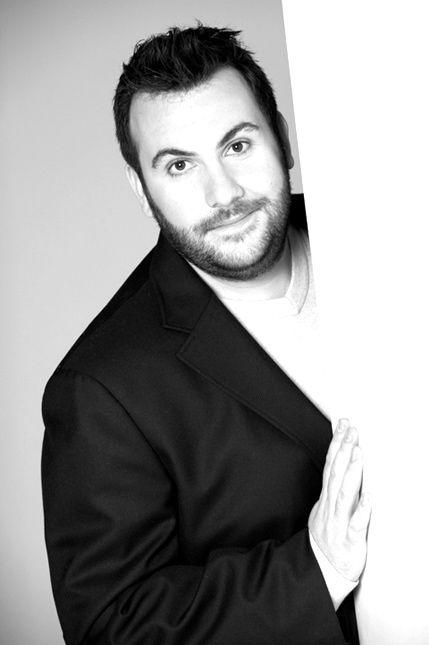 Interview Laurent Ournac, premier invité du calendrier de l'avent du webzine qui fait mâle!