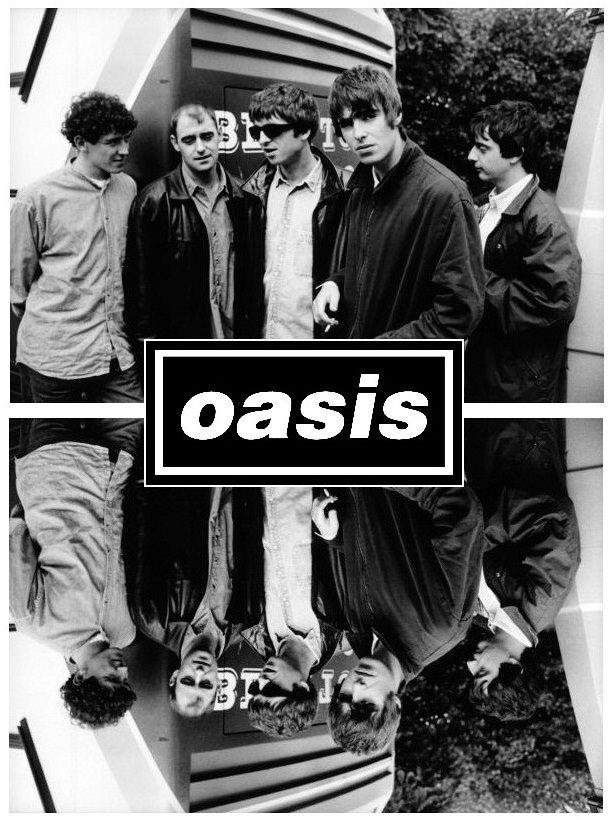 List of Oasis band members