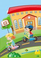 Säker som cyklist