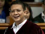 "Senator Francis ""Chiz"" Escudero claimed receiving reports that former president Joseph Estrada was campaigning against him."