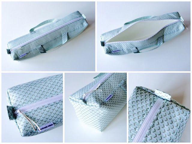 Handleiding breitas | handmade mieke | Bloglovin