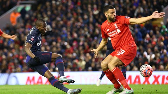 Steven Caulker Unlikely to Feature for Liverpool Again