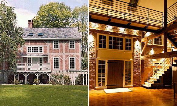 11 best Bank Barn Renovation Ideas images on Pinterest