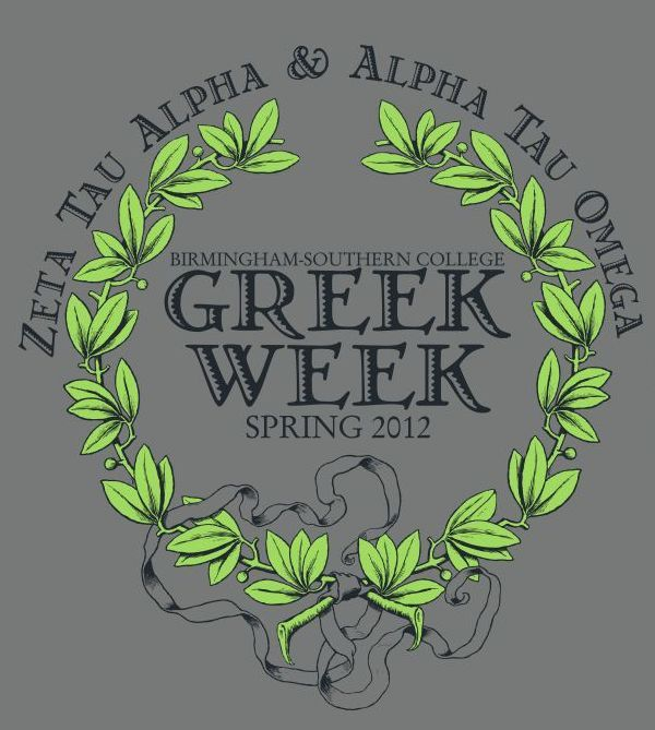 Greek Week Shirt Idea   Bows, Pearls & Sorority Girls