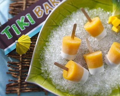 Mai Tai Tiki Pops and More Alcohol-Infused Summer Desserts