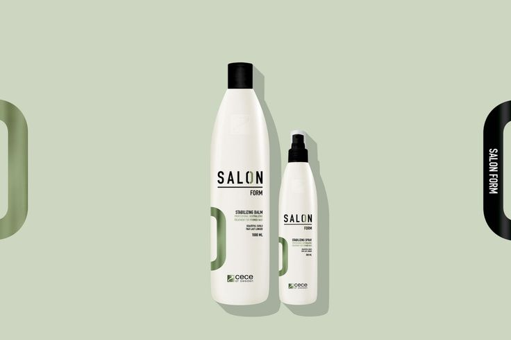 SALON Form Range