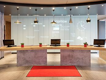 Ibis - hotel Warszawa Stare Miasto...polecamy, bardzo miło, obsługa bardzo dobrze poinformowana, polecamy
