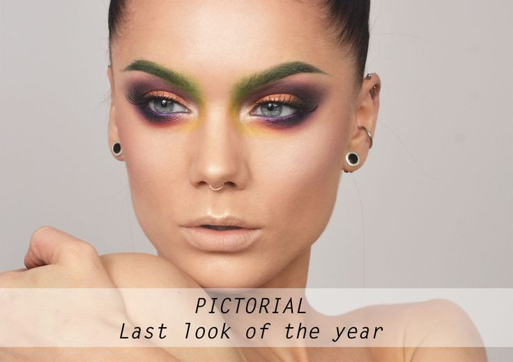 PICTORIAL | THE LAST LOOK