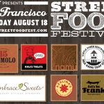 Down With Food Trucks and Vendors? Then Head to the SF Street Food FestivalFood Truck, Food Festival