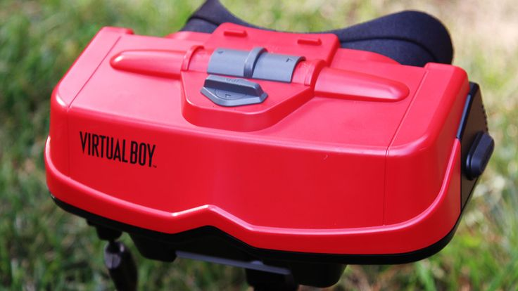 Unraveling The Enigma Of Nintendo's Virtual Boy, 20 Years Later | Fast Company | Business + Innovation
