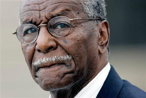Rev. Shuttlesworth, a civil rights hero  who was hailed by the Rev. Martin Luther King Jr. for his courage and energy