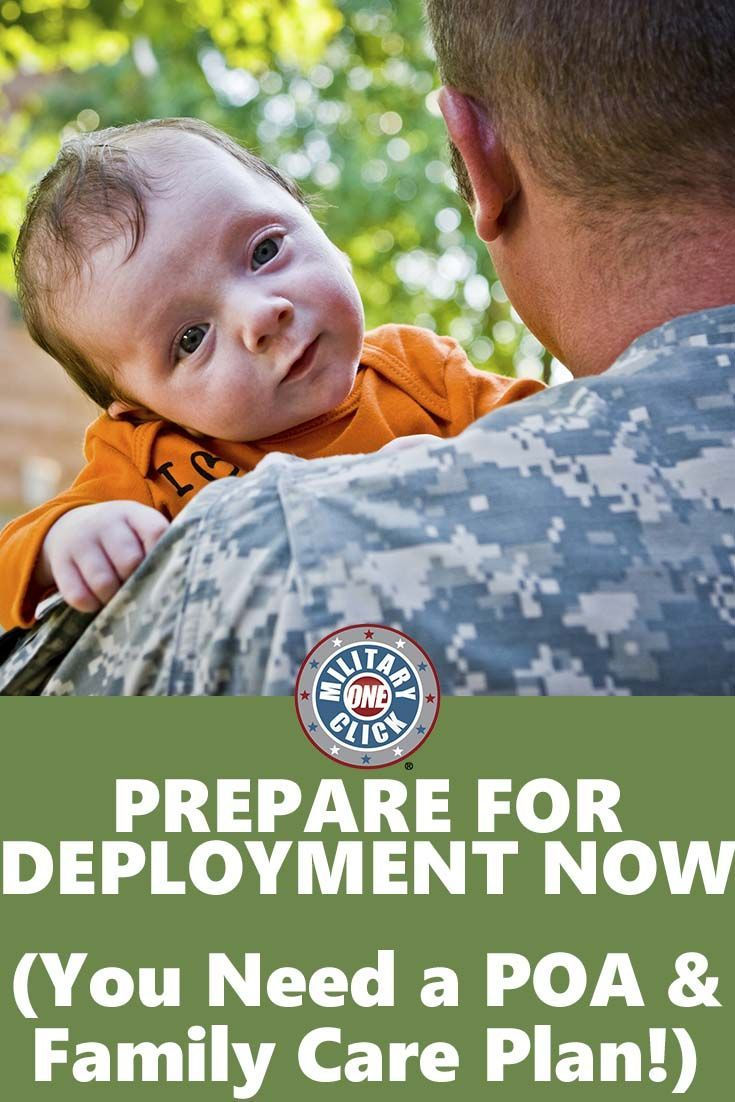 Quick reference guide to POA and Family Care Plans for military families (1)