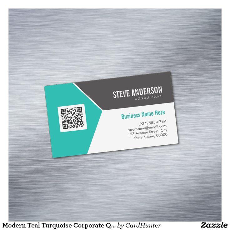 35 best Business Cards: Qr Code images on Pinterest | Qr codes ...