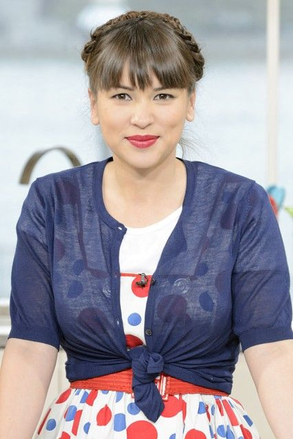 TV CHEF Rachel Khoo is no cookie cutter dresser: the ex-fashion PR turned pâtissière brings her signature vintage aesthetic to every social gathering that she attends in Paris - and she knows a thing or two about shopping and style in the city of light.