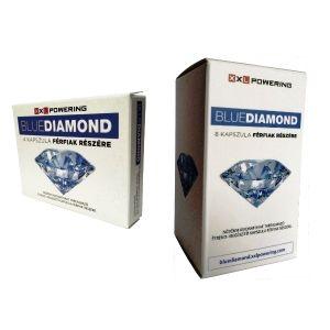 Pastile potenta Blue Diamond | Sexshop Online Xtoys.ro