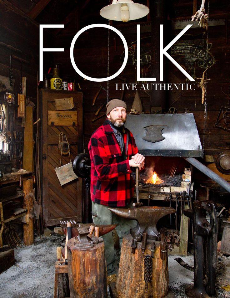 ISSUU - FOLK | No. 14 by FOLK Magazine