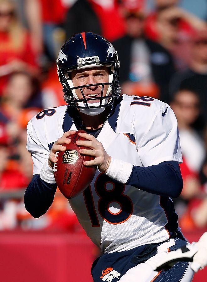 Peyton Manning Pictures - Denver Broncos - ESPN