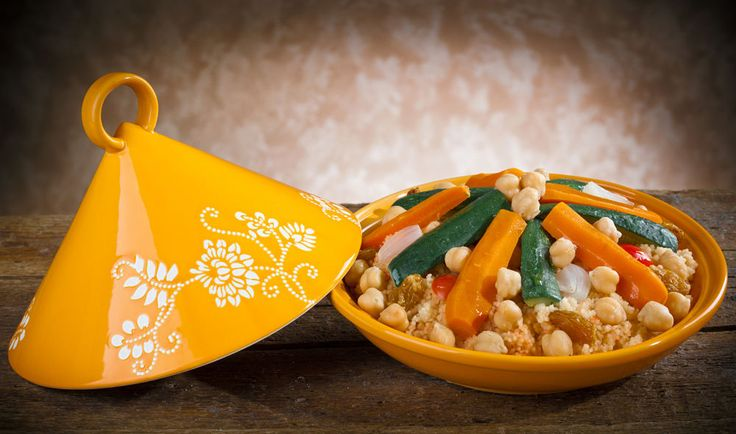 Moroccan Spicy Healthy Hearty Winter Root Vegetable Hipster Tagine Stew