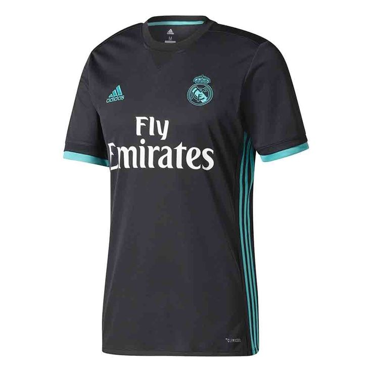 Ανδρική εμφάνιση REAL MADRID AWAY REPLICA JERSEY - BR3543