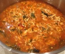 Recipe Chicken Cacciatore (low fat, HCG-friendly) by The Shrinking Hubby - Recipe of category Main dishes - meat